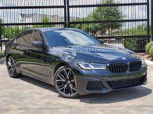 2021_BMW_5 Series_530i_ Houston TX