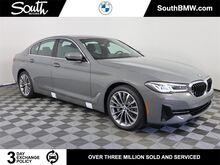2021_BMW_5 Series_530i_ Miami FL