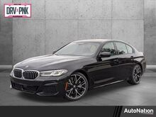 2021_BMW_5 Series_530i_ Roseville CA