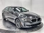 2021 BMW 5 Series 530i SPORT LINE,NAV,CAM,SUNROOF,HTD STS,BLIND SPOT