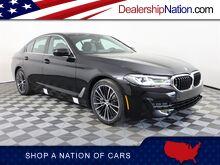 2021_BMW_5 Series_530i_
