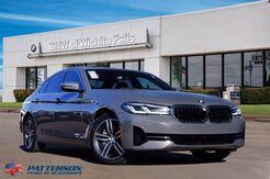 2021_BMW_5 Series_540i_ Wichita Falls TX
