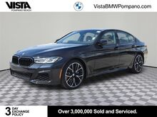 2021_BMW_5 Series_540i_ Coconut Creek FL