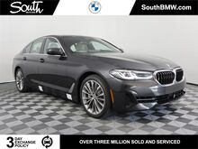 2021_BMW_5 Series_540i_ Miami FL
