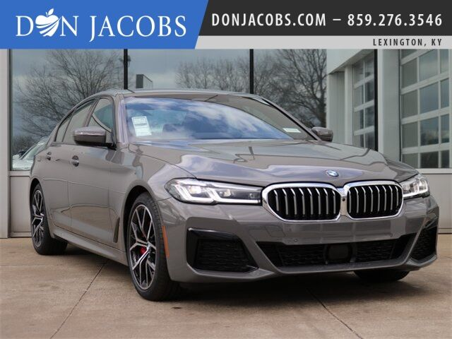 2021 BMW 530i xDrive  Lexington KY
