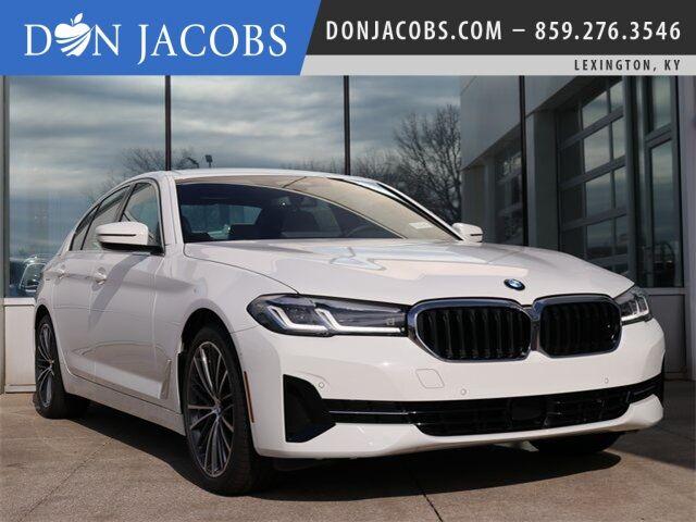2021 BMW 530i xDrive  Lexington KY