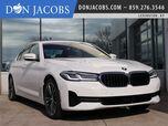 2021 BMW 530i xDrive