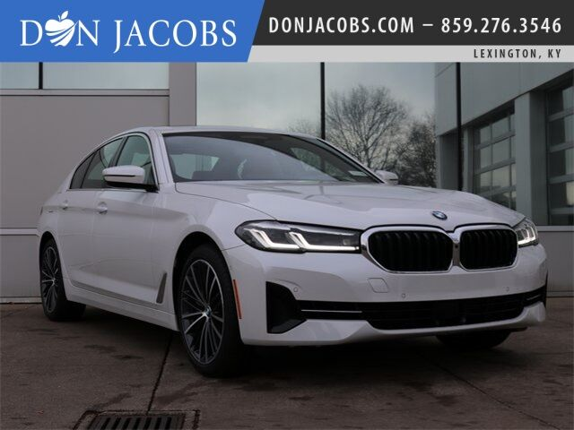 2021 BMW 540i xDrive  Lexington KY