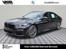 2021_BMW_7 Series_740i_ Coconut Creek FL