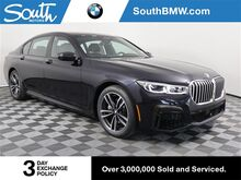 2021_BMW_7 Series_740i_ Miami FL