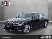 2021_BMW_7 Series_740i xDrive_ Roseville CA