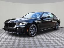 2021_BMW_7 Series_750i xDrive_ Coconut Creek FL