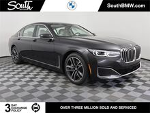 2021_BMW_7 Series_750i xDrive_ Miami FL
