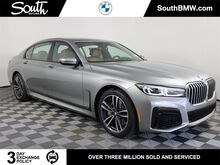 2021_BMW_7 Series_750i xDrive_ Miami FL