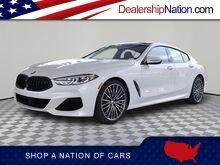 2021_BMW_8 Series_840_