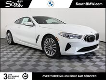 2021_BMW_8 Series_840i_ Miami FL