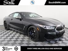 2021_BMW_8 Series_M850i xDrive Coupe_ Miami FL