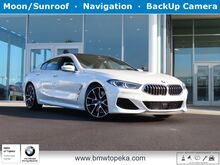 2021_BMW_8 Series_M850i xDrive Gran Coupe_ Topeka KS