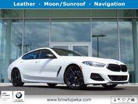 BMW 8 Series M850i xDrive Gran Coupe 2021