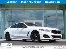 2021_BMW_8 Series_M850i xDrive Gran Coupe_ Topeka KS