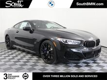2021_BMW_8 Series_M850i xDrive_ Miami FL