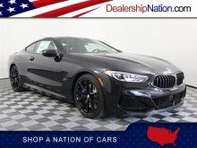 2021_BMW_8 Series_M850i xDrive_