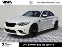 2021_BMW_M2_Competition_ Coconut Creek FL