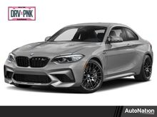 2021_BMW_M2_Competition_ Roseville CA