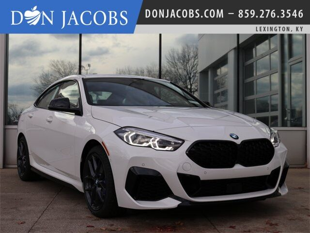 2021 BMW M235i Gran Coupe xDrive  Lexington KY
