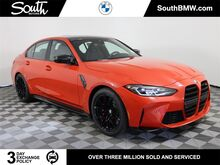 2021_BMW_M3_Competition_ Miami FL