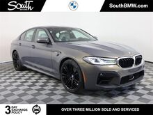 2021_BMW_M5_Base_ Miami FL