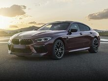 2021_BMW_M8_Base_ Coconut Creek FL