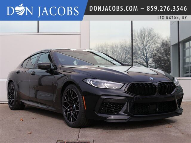 2021 BMW M8 Base Lexington KY