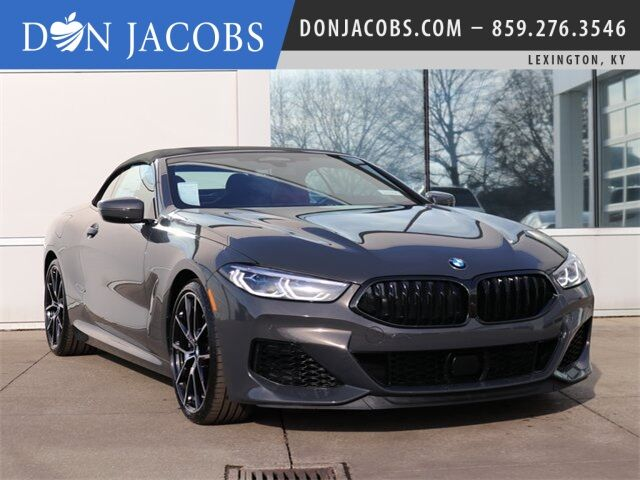 2021 BMW M850i xDrive  Lexington KY