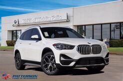 2021_BMW_X1_sDrive28i_ Wichita Falls TX