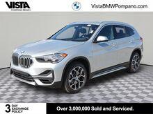 2021_BMW_X1_sDrive28i_ Coconut Creek FL