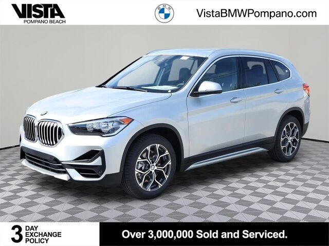 2021 BMW X1 sDrive28i Coconut Creek FL