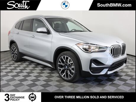 2021 BMW X1 sDrive28i Miami FL