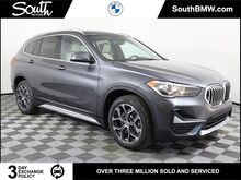 2021_BMW_X1_sDrive28i_ Miami FL