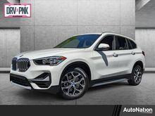 2021_BMW_X1_sDrive28i_ Roseville CA