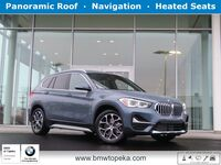 BMW X1 sDrive28i 2021
