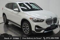 BMW X1 sDrive28i X LINE,NAV,CAM,PANO,HTD STS,PARK ASST 2021