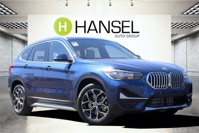 2021_BMW_X1_xDrive28i_ Santa Rosa CA
