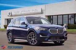 2021_BMW_X1_xDrive28i_ Wichita Falls TX