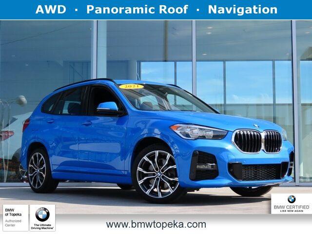 2021 BMW X1 xDrive28i Kansas City KS