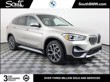 2021_BMW_X1_xDrive28i_ Miami FL