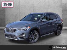 2021_BMW_X1_xDrive28i_ Roseville CA