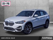 2021_BMW_X1_xDrive28i_ Roseville CA
