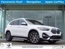 2021_BMW_X1_xDrive28i_ Topeka KS