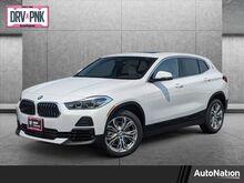 2021_BMW_X2_sDrive28i_ Roseville CA